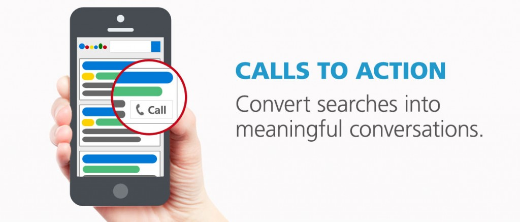Let us help you convert searches into meaningful conversations