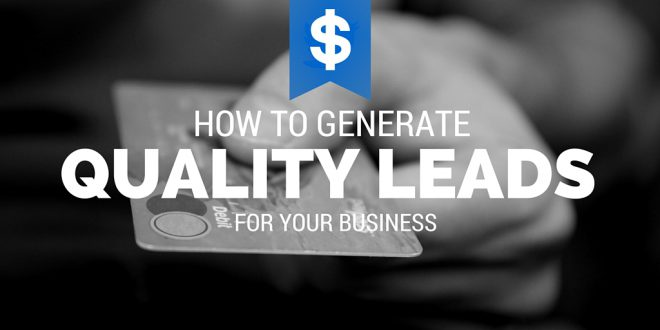 How to Digital Leads Online